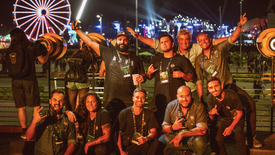 ROCK IN RIO | MAKING OF