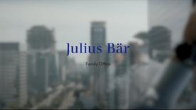 JULIUS BAER FAMILY OFFICE | Flagship Event