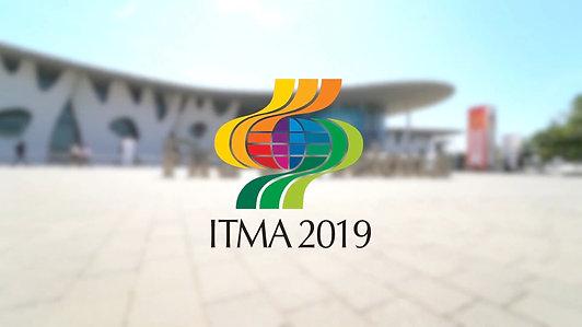 KTK ITMA 2019 l Barcelona, Espanha