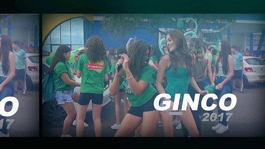 Ginco 2017 Objetivo l Monte Alto SP, Brasil
