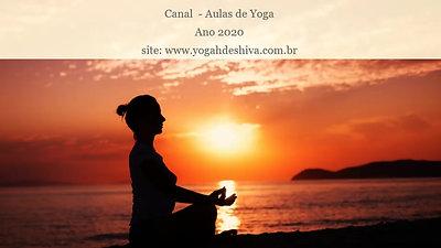 Canal Aulas de  Yoga