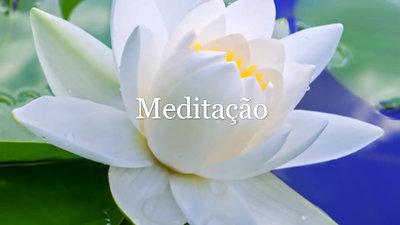 Canal da Meditação