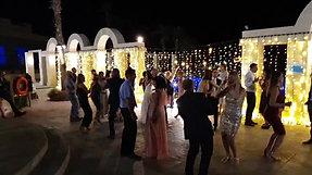 Wedding at Hilton Malta