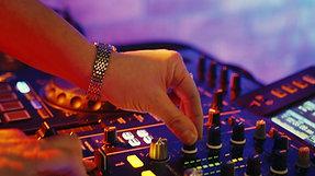 Pro DJ Hire