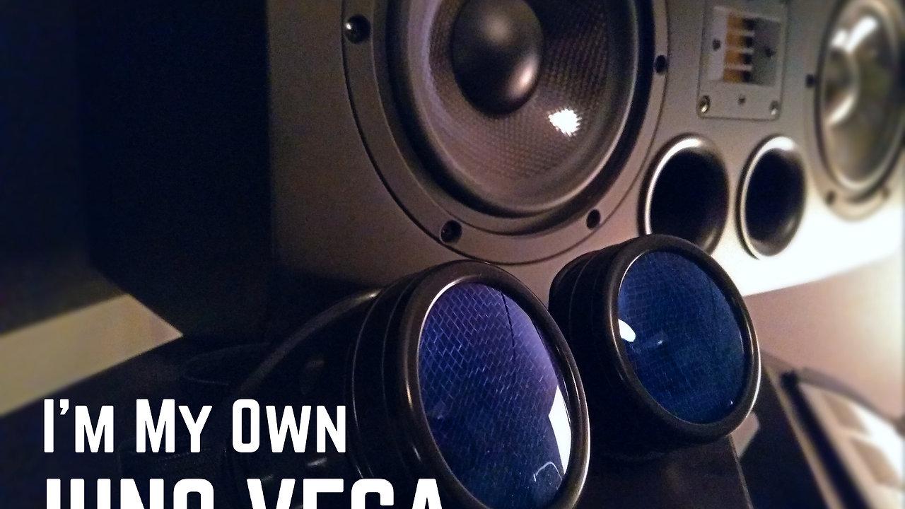 Big Bada Boom - Juno Vega feat. Nir Geva