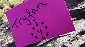 TRYFAN