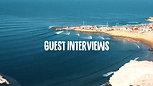 Sandycamps Guest Interviews