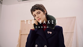 Ted Baker - Colour By Numbers