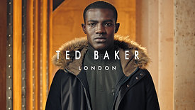 Ted Baker - AW18