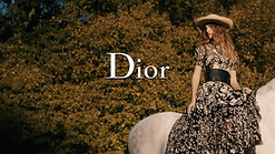 Dior - Cruise 2019