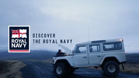 The Royal Navy - The Submarine Service