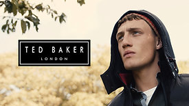 Ted Baker AW19 Outerwear  (Directors Cut)