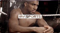 SkySports TVC - AJ vs. Ruiz