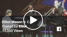 Elliot Mason & Chick Corea - Duet