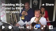 Shedding McCoy Tyner - esque