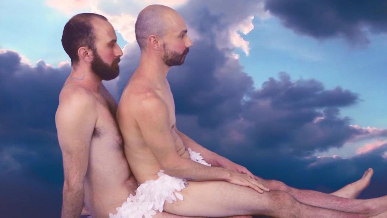 Chá de bebê - álbum audiovisual  (teaser)