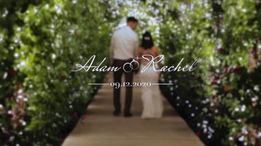 """You Look Beautiful"" | Adam and Rachel"