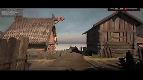 Viking Village music and sound rescore
