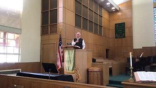 Sunday Worship 10/25/20