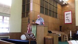 Sunday Worship 06/27/21