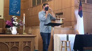 Sunday Worship 08/30/20 (Part 3)