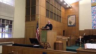 Sunday Worship 10/11/20