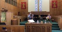 Sunday Worship 01/17/21