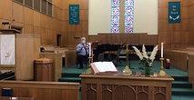 Sunday Worship 01/10/21