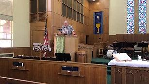 Sunday Worship 10/03/21