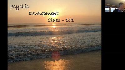 Psychic Development 101 - 3