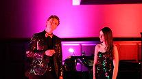Katie Marshall and Thomas Cameron-All I ask of You
