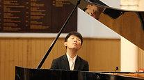 Ji Liu-Debussy-Clair Du Lune