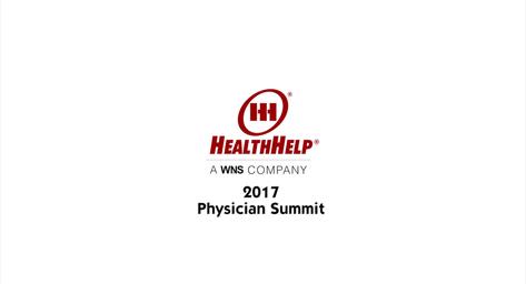 HEALTHHELP Director's Summit 2017