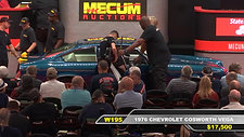 Cosworth #3283 Mecum Auction - Kissimmee Jan. 2019