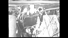 Cosworth Vega Training - 1974
