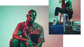 Nike Airmax 270 React: Instagram Story
