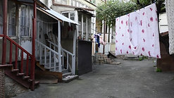 Tbilisi Italian Yard