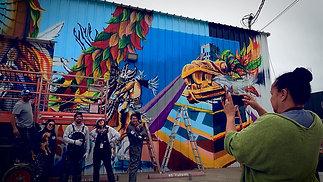 La Neta Mural