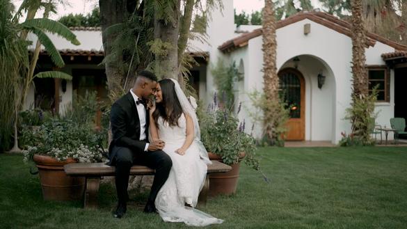 Malik & Esrie Highlight Film