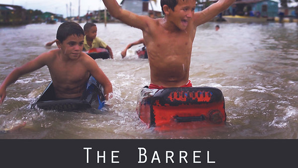The Barrel - 11 minutes version