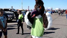 Rudy at Buckeye Air Fair 2018