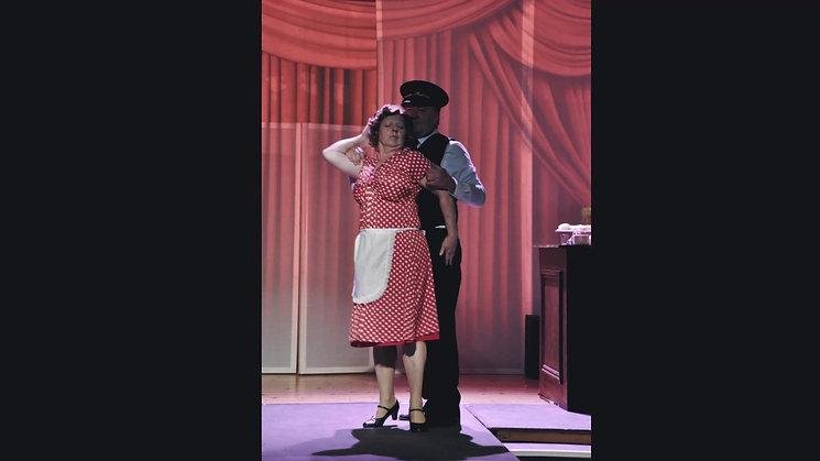 DANCE from BRIEF ENCOUNTER - Feb 2015