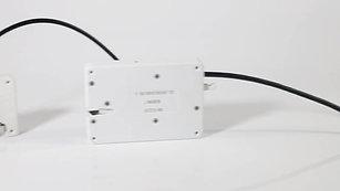 KERONG electronic cabinet lock