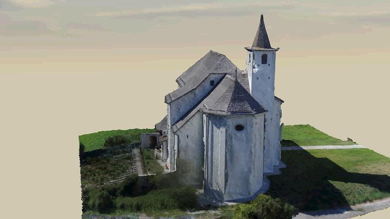 Ringackerkapelle