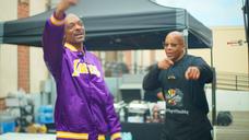 Snoop Dogg & Warren G - Hip Hop Pitmasters Trailer