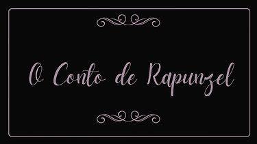 Video aula Rapunzel parte 2