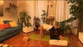 #4 - Vinyasa - 35 min pour relâcher le poids de la journée