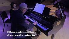 Rhapsody in Blue by George Gershwin performed by John Neal_v720P