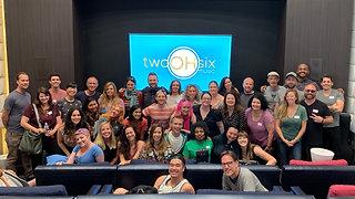 twoOHsix Songwriters Workshop Reel