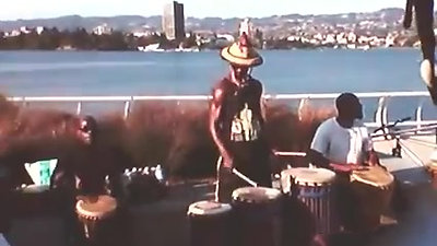 United Drum Circle (now Soul Beatz)